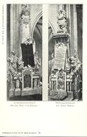 Allemagne - Bade Würtemberg - Salem - Intérieur De L'Eglise - Verlag Von W. Kick Stuttgart Nº 31 - 6076 - Salem