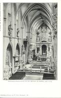 Allemagne - Bade Würtemberg - Salem - Intérieur De L'Eglise - Verlag Von W. Kick Stuttgart Nº 32 - 6077 - Salem
