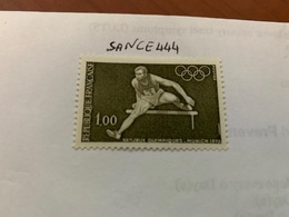 France Munich Olympics Mnh 1972 - France