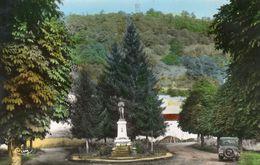 - SERMIZELLES (89) -  Monument Aux Morts, Tour Malakoff Et Notre-Dame D'Orient  -18176- - France