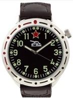 Reloj Tanquista Ejército URSS CCCP. Rusia Comunista. Guerra De Afghanistán. Réplica - Militares