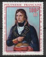 POLYNESIE - Poste Aérienne - PA N° 31 ** (1969) Napoléon 1er - Poste Aérienne