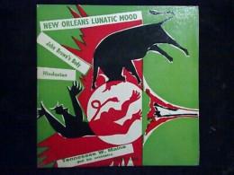 New Orleans Lunatic Mood: John Brown's Body-Hindustan/ 45t GEM, EGEX 4565 - Classical
