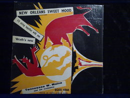 New Orleans Sweet Mood: I'll String Together With You/ 45t GEM, EGEX 4566 - Classique