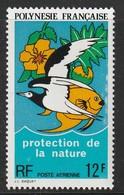 POLYNESIE - Poste Aérienne - PA N° 82 ** (1974) - Poste Aérienne