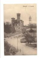 MOLARE - CASTELLO - Alessandria