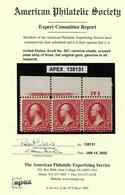 ⇜StampritikiN⇝Usa George Washington Scott:#267 Unused Certificate Include 1879. - 1847-99 General Issues