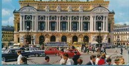 Simca Chambord Presidence Renault Dauphine 4L Austin Mini Citroen AMI 6 Peugeot 403 404 Cadillac Autocar Chausson - Voitures De Tourisme
