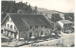 LA SCHLUCHT - Hotel-Restaurant Du Chalet - Cachet Postal Octogonal De STROSS...  (111693) - Non Classés
