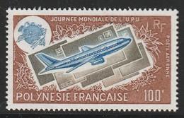 POLYNESIE - Poste Aérienne - PA N° 97 ** (1975) - Poste Aérienne