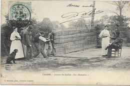 40 LOT 3 De 9 Belles Cartes Des Landes , état Extra - Cartes Postales