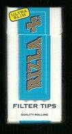 Filtri Per Sigarette - Rizla + - Porta Sigarette (vuoti)