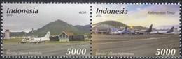 Indonesia - Indonesie New Issue 27-10-2018 (Serie) - Indonesia