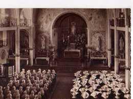 75 PARIS Filles De La Charite De St Vincent De Paul Maison Mere Rue Du Bac, Chapelle, Religieuses - Other