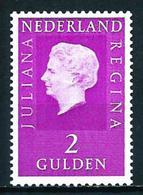 Holanda Nº 953 (papel Fosforescente) En Nuevo - Periodo 1980 - ... (Beatrix)