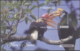 Indonesia - Indonesie New Issue 05-11-2018 (Blok) - Indonesia