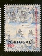 Portugal ** &  350 Years Of Montijo  Battle 1994 (153) - 1910-... République