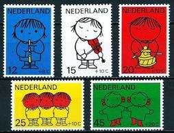 Holanda Nº 900/4 En Nuevo - Periodo 1949 – 1980 (Juliana)