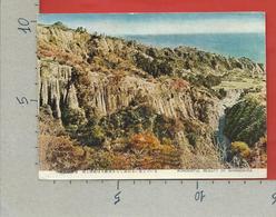 CARTOLINA VG GIAPPONE - Wanderful Beauty Of NIHONDAIRA - 10 X 15 - ANN. 1957 - Giappone