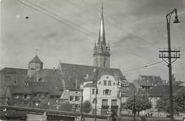 Pays Div- Ref R316- Allemagne - Radolfzell - L Eglise  - - Non Classés
