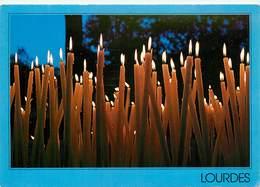 Lot De 10 CPSM LOURDES-Toutes Scannées-3      L2786 - Cartes Postales