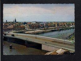 Belgique / Nieuwpoort   Panorama - Nieuwpoort