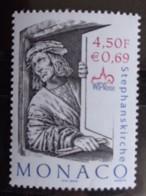 MONACO 2000 Y&T N° 2253 ** - EXPOSITION PHILATELIQUE INTERN. A VIENNE - Neufs