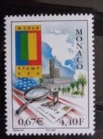MONACO 2000 Y&T N° 2263 ** - WORLD STAMP USA - Neufs