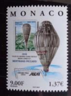 MONACO 2000 Y&T N° 2285 ** - ASCAT GRAND PRIX INTERN. DE LA PHILATELIE 2000 - Neufs