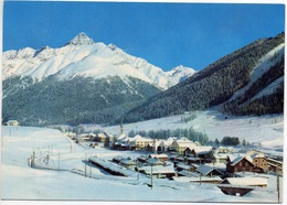 S-CHANF Oberengadin - GR Grisons