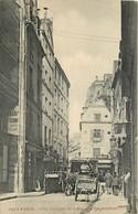 75003 - TOUT PARIS - Rue Des Haudriettes - Arrondissement: 03