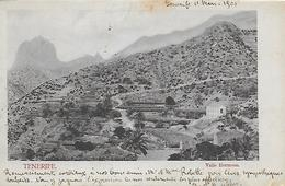 Esp)  TENERIFE  -  Valle Hermoso - Tenerife