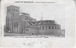 O.L.V HemelvaartKerk In Opbouw - Leopoldsburg