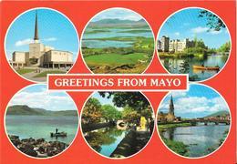 Greetings From Mayo - Mayo