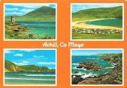 Achill, Co Mayo - Mayo