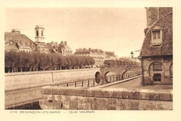 Besançon Braun 2618 - Besancon