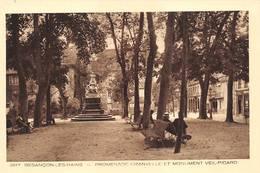 Besançon Braun 2617 - Besancon