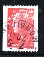 N° 4240 - 2008 - 2008-13 Marianne (Beaujard)