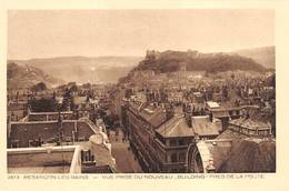 Besançon Braun 2613 - Besancon