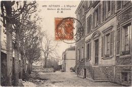 Sèvres - L'hopital Maison De Retraite - Sevres