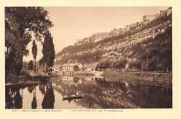 Besançon Braun 2601 Pêcheur - Besancon