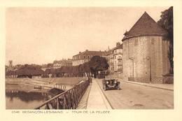 Besançon Braun 2546 - Besancon