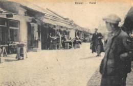 Indonesië   Kowel   Markt       I 5779 - Indonésie