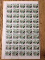 Hungary Magyar Posta Ungarn 1973, 100x Regular Freimarken Veszprém (o) - Hungary