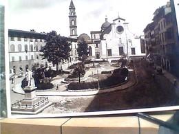 Firenze - Chiesa E Piazza S. Spirito - 1938 VB1940 HA8038 - Firenze