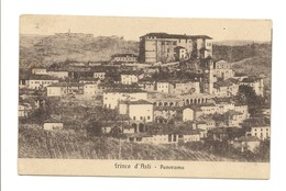 FRINCO D'ASTI - PANORAMA - Asti