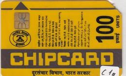 Indien  1992   C1c   4000ex - Inde