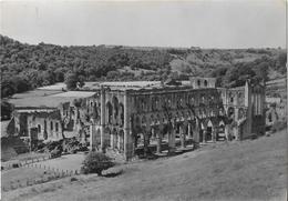 Rievaulx Abbey - Yorkshire - Angleterre