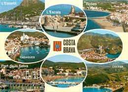 CPSM Costa Brava                     L2785 - Non Classés