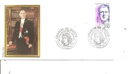 DeGaulle   ( Commémoratif De France De 1990 à Voir) - De Gaulle (Général)